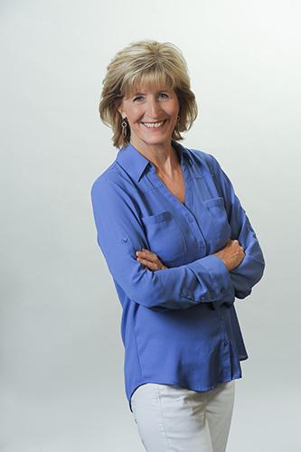 Marsha Rafter