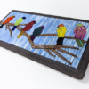 Avian Discourse 2 by Marsha Rafter