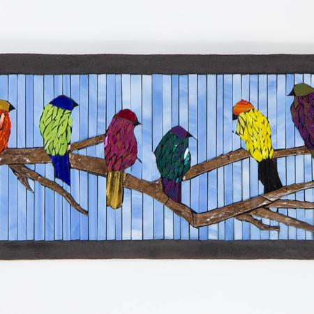 Avian Discourse