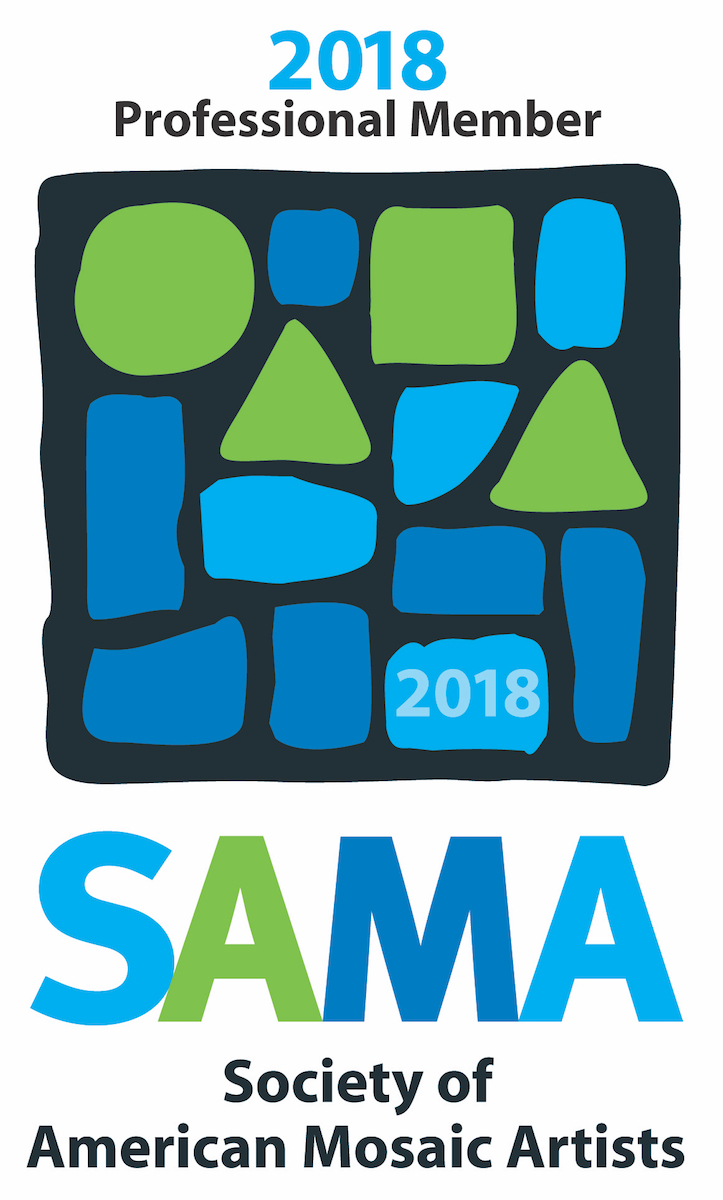 SAMA 2018 Professional Logo